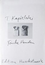 Edition Hundertmark, Thomas Kapielski, Booklet no 23