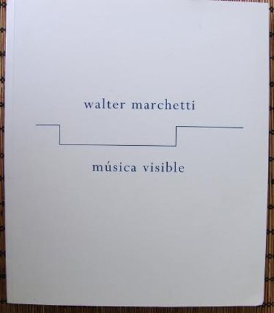 walter marchtti